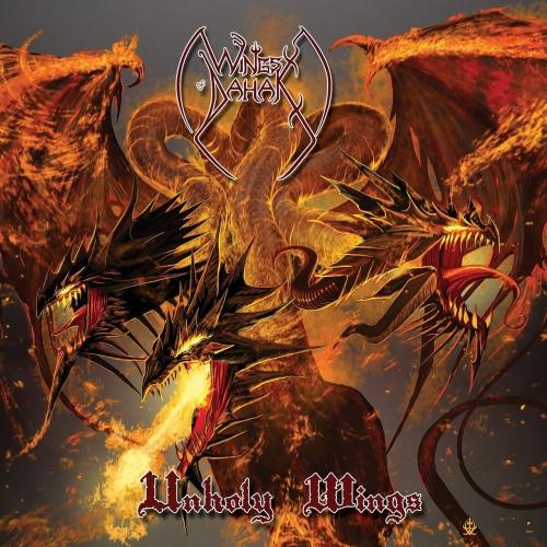 Wings of Dahak - Unholy Wings (2017)