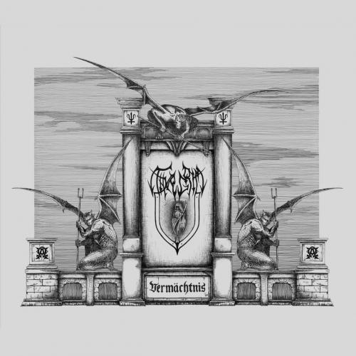 Thyrgrim - Vermächtnis (2017)