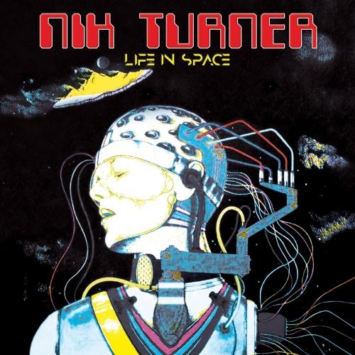 Nik Turner (Hawkwind) - Life in Space (2017)