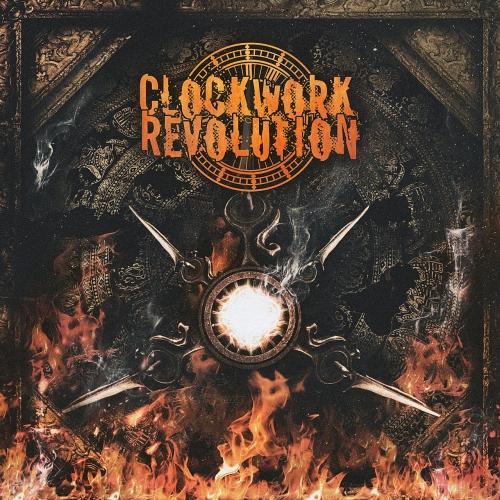 Clockwork Revolution - Clockwork Revolution (2017)