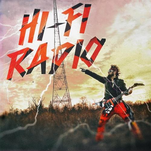 Hi-Fi Radio - Hi-Fi Radio (2017)