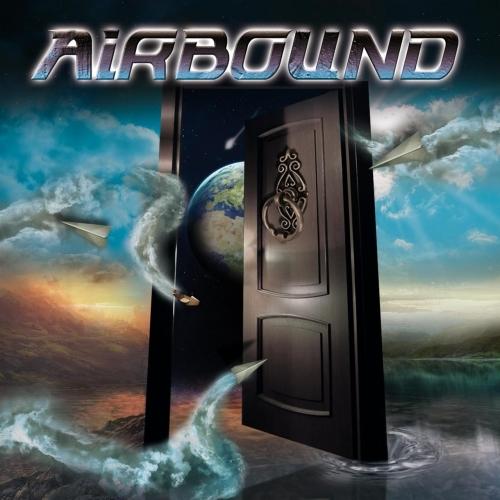 Airbound - Airbound (2017)