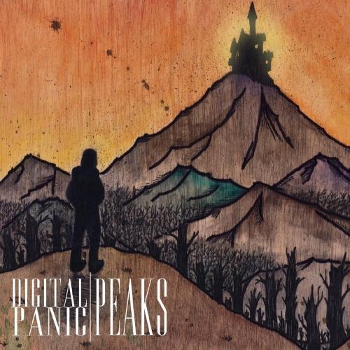 Digital Panic - Peaks (2017)