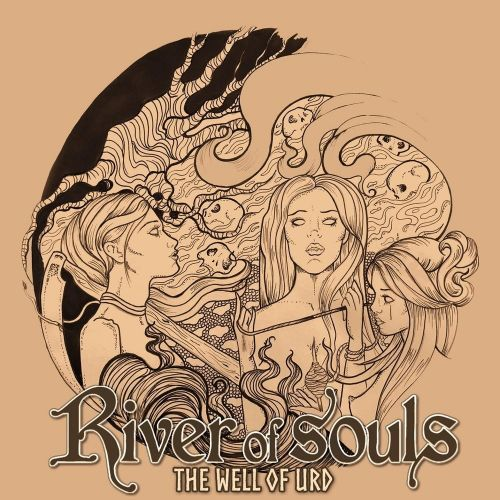 River Of Souls - The Well Of Urd (2017)