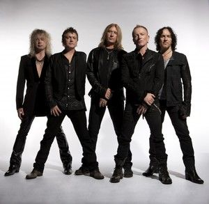 Def Leppard - Discography (1980-2015)