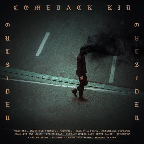 Comeback Kid - Outsider (2017)