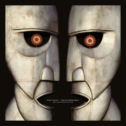 Pink Floyd - The Division Bell [DVD-Audio] (2014)
