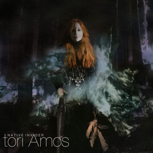 Tori Amos - Native Invader (2017)
