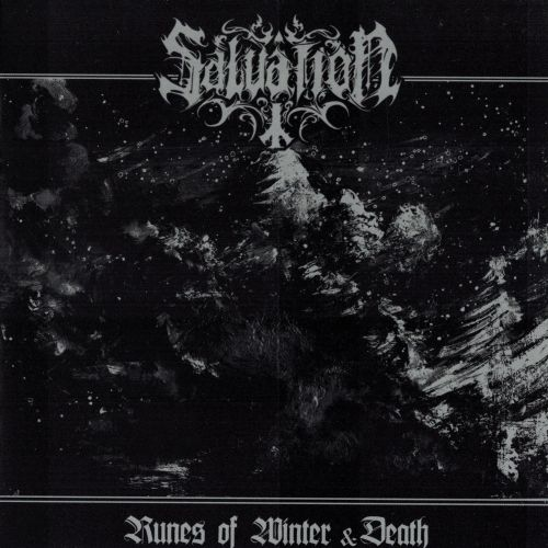 Salvation - Runes Of Winter & Death [Compilation] (2017)
