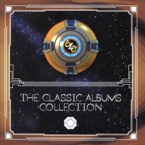 Electric Light Orchestra - The Classic Albums Collection (2011)
