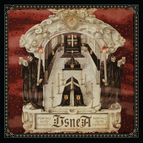 Usnea - Portals into Futility (2017)