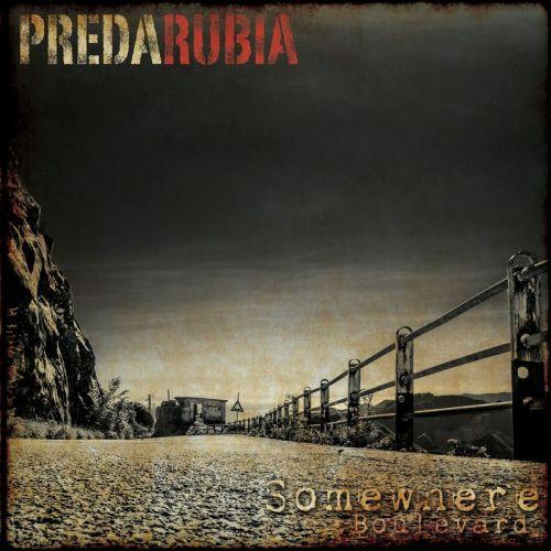 Predarubia - Somewhere Boulevard (2017)