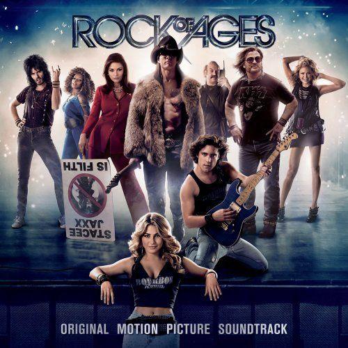 VA - Rock of Ages OST (2012)
