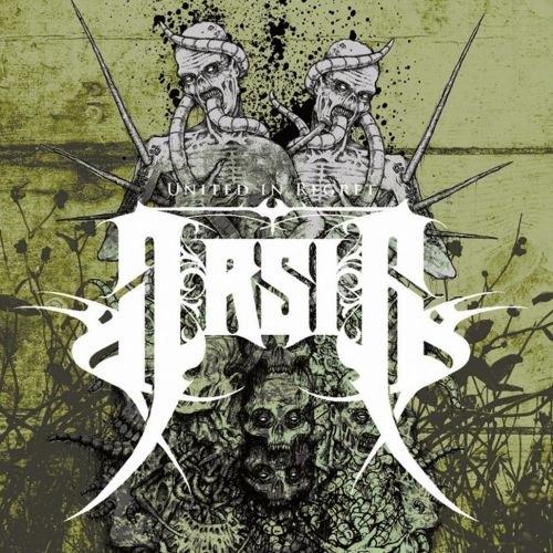 Arsis - Discography (2004-2013)