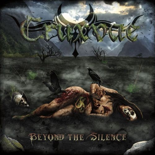 Cruxvae - Beyond the Silence (EP) (2017)