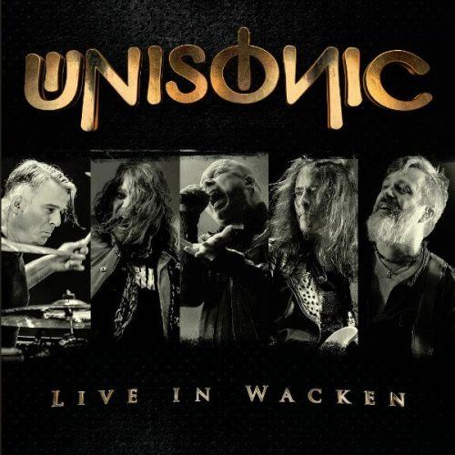 Unisonic - Live In Wacken (2017)  (BONUS DVD) (DVD5)