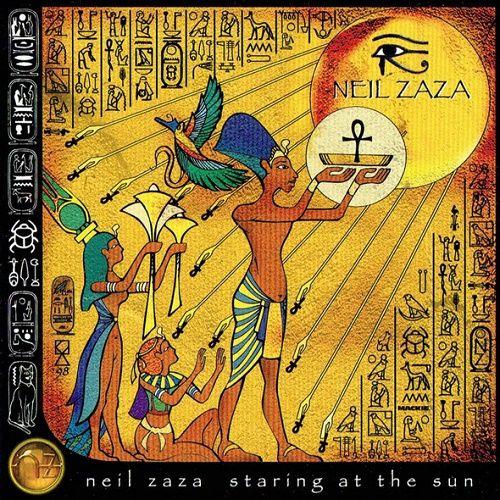Neil Zaza - Staring at The Sun (2001)