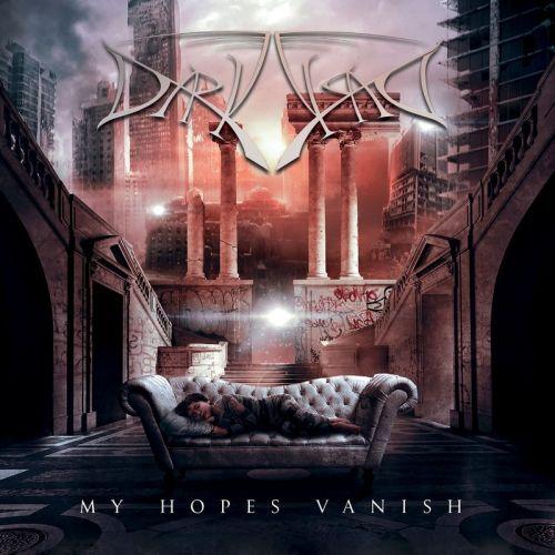 Darkkrad - My Hopes Vanish (2017)