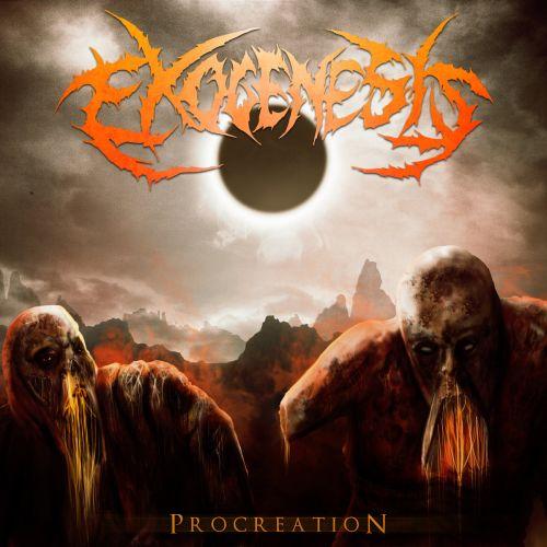 Exogenesis - Procreation (2017)