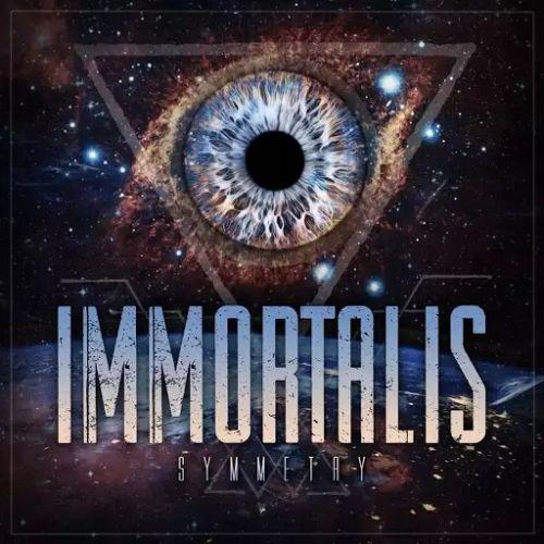 Immortalis - Symmetry (2017)