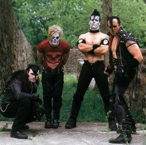 Misfits - Discography (1978-2016)