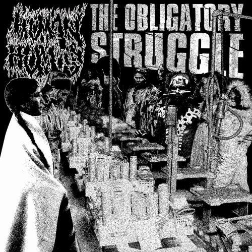 Human Humus - The Obligatory Struggle (2017)
