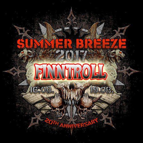 Finntroll - Summer Breeze Festival (2017) (HD 720p)