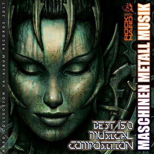 Various Artists - Machinen Metal Music (2017)