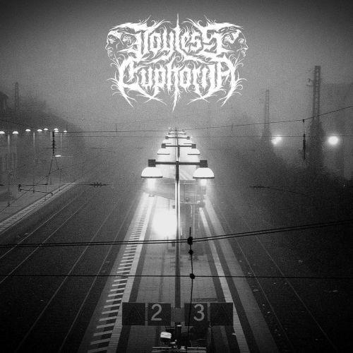 Joyless Euphoria - Joyless Euphoria (2017)
