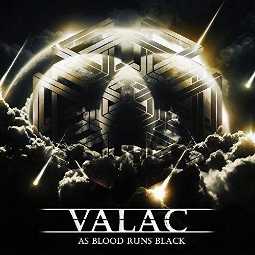 Valac - As Blood Runs Black (2017)