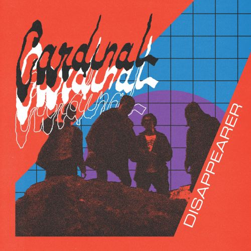 Cardinal - Disappearer (2017)