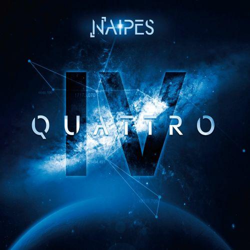 Naipes - Quattro (2017)