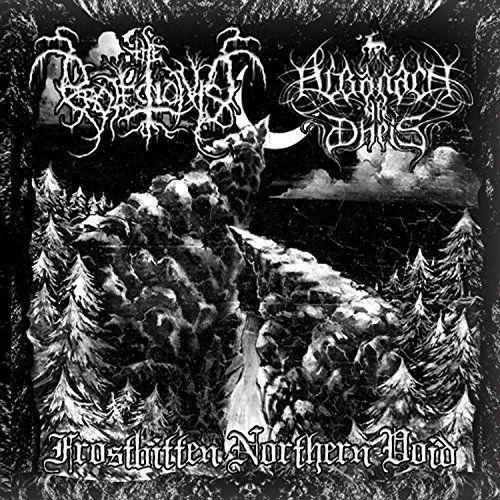 Albanach Ar Dheis - Frostbitten Northern Void (2017)