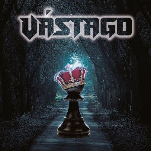 Vástago - Vástago (2017)