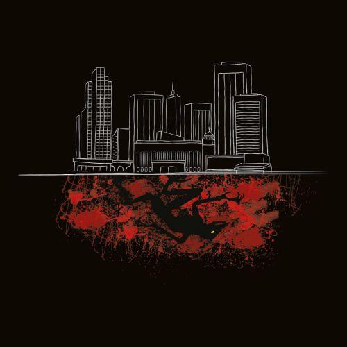 Unreal City - Frammenti Notturni (2017)