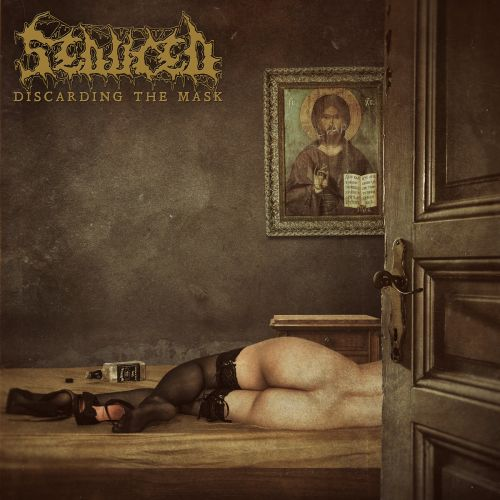 Seduced - Discarding The Mask (2017)