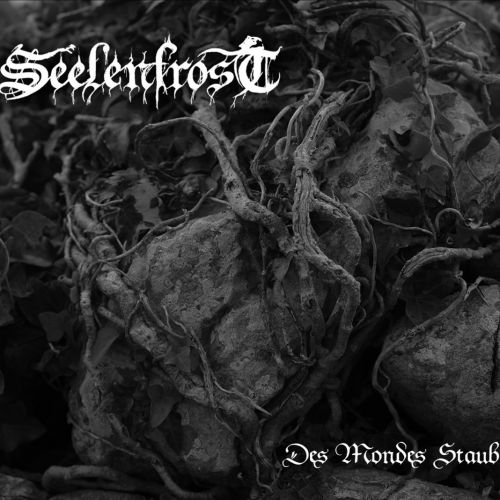 Seelenfrost - Des Mondes Staub (2017)