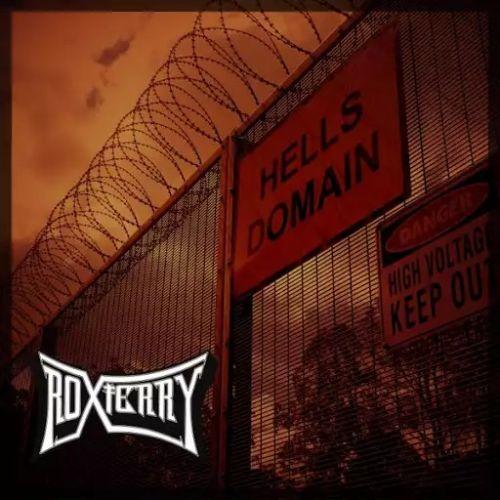 Roxferry - Hells Domain (2017)