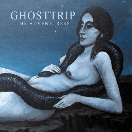 Ghosttrip - The Adventuress (2017)