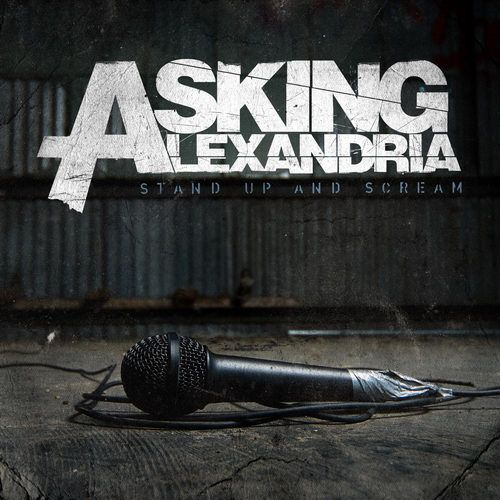 Asking Alexandria - Discography (2009-2020)