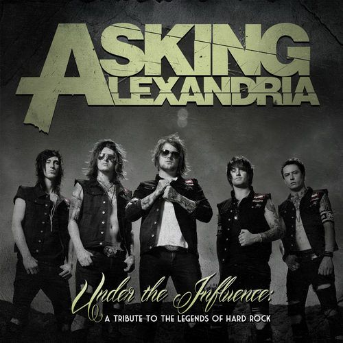 Asking Alexandria - Discography (2009-2020)