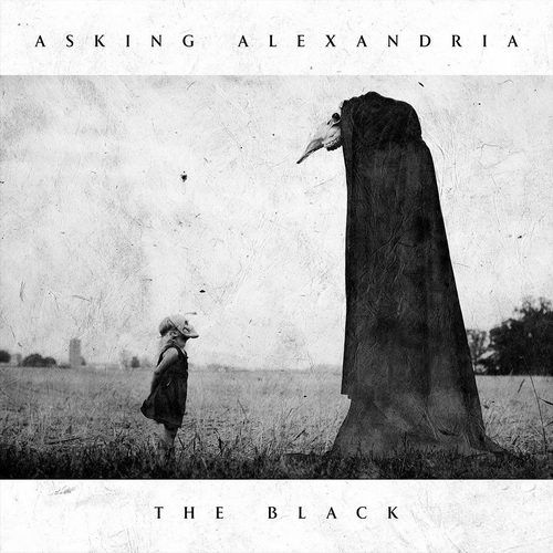 Asking Alexandria - Discography (2009-2017)