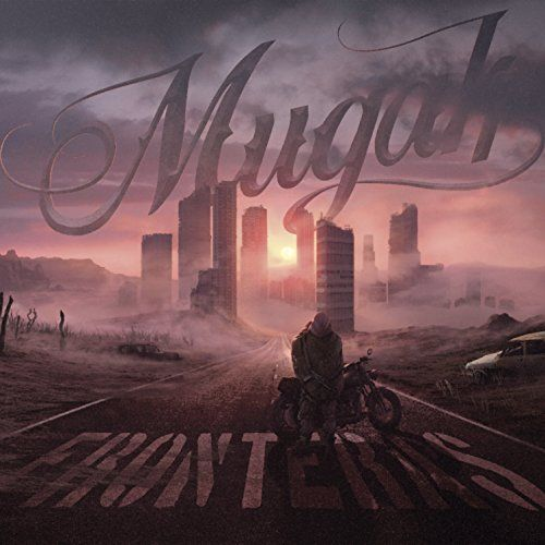Mugak - Fronteras [EP] (2017)
