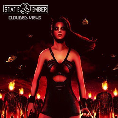 State of Ember - Clouded Views [EP] (2017)