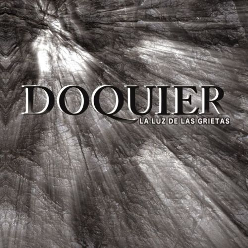 Doquier - La Luz De Las Grietas (2017)