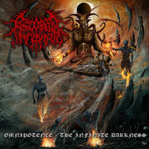 Astaroth Incarnate - Omnipotence (The Infinite Darkness) (2017)