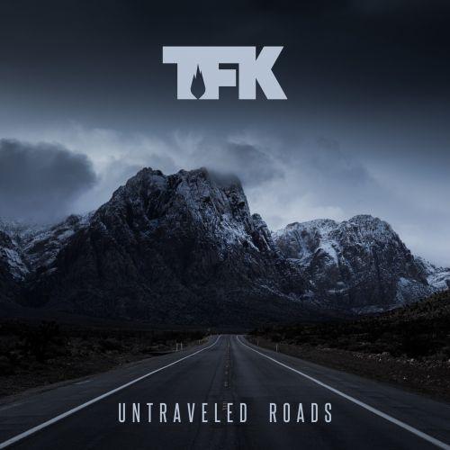 Thousand Foot Krutch - Untraveled Roads (Live) (2017)