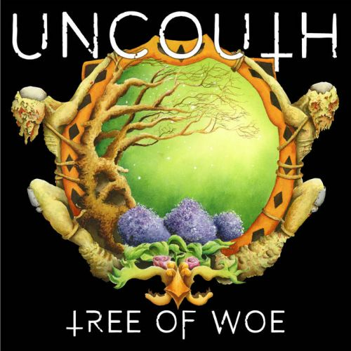 Uncouth - Tree of Woe [EP] (2017)