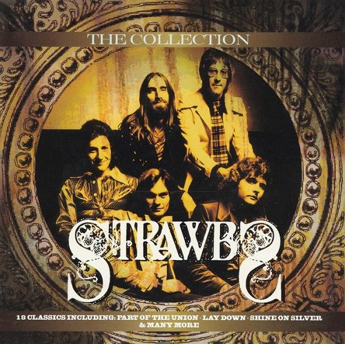 Strawbs - The Collection (2002)