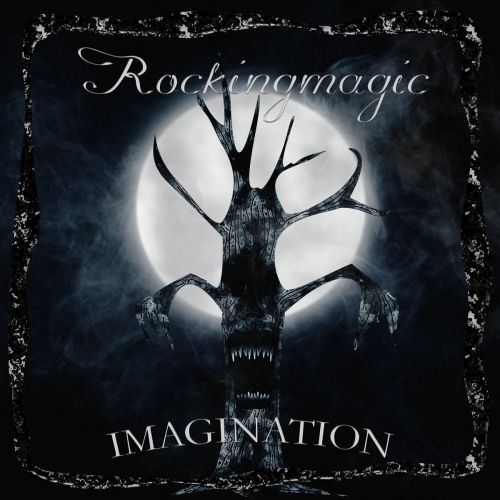 Rockingmagic - Imagination (2017)